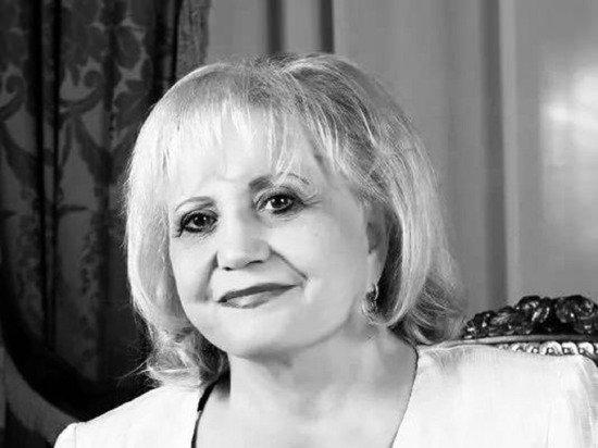 Ушла из жизни член СПЧ Мария Большакова