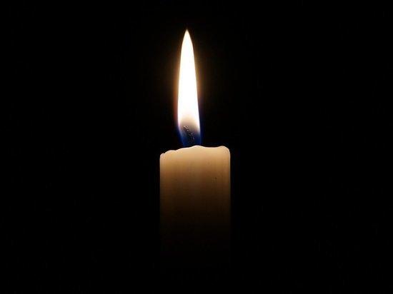 В Тюмени простились с убитой восьмилетней девочкой