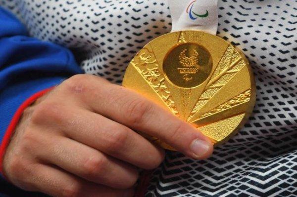 Легкоатлет Торсунов принес России 19-е золото Паралимпийских игр