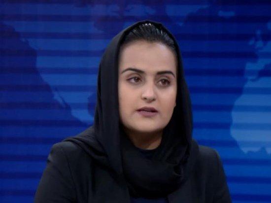 Взявшая интервью у талиба афганская телеведущая сбежала за границу
