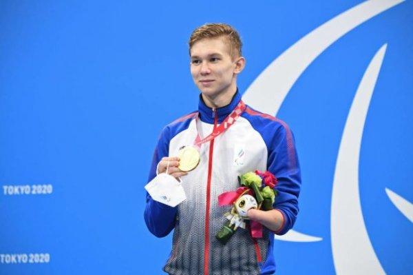 Российские спортсмены завоевали 9 медалей в шестой день Паралимпийских игр