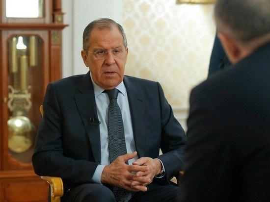 Лавров: попытки Запада повлиять на российские выборы стали сильнее