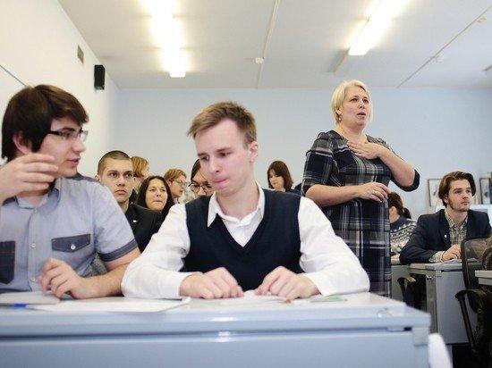 Голикова: учебный год во всех регионах начнется в очном формате
