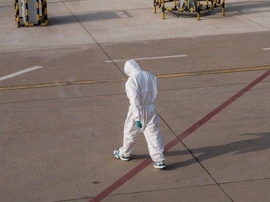 Врачи заявили, что дельта-штамм коронавируса опасен для детей