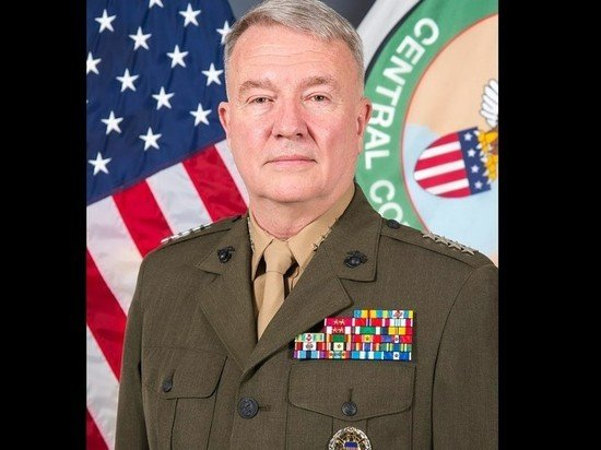 Генерал МакКензи рассказал о числе террористов ИГ в Афганистане