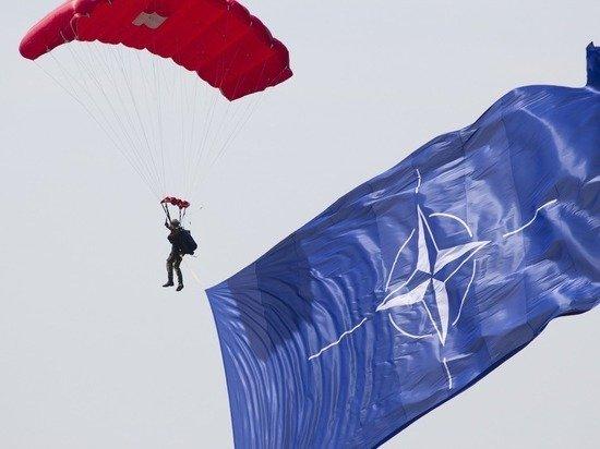 В НАТО заявили, что конфликт в Донбассе интеграции Украины