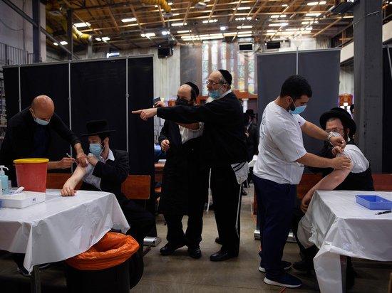 Израиль попал в круг «бесконечных прививок» от коронавируса: рано ликовали