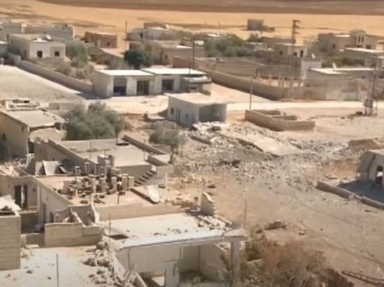 Четверо военнослужащих САА погибли в Сирии