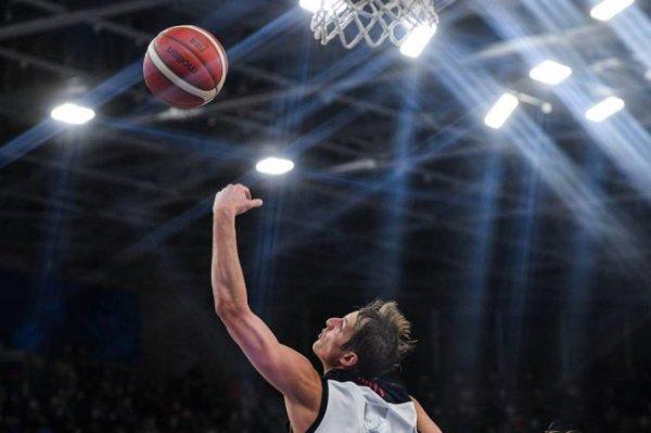 Сборная России по баскетболу узнала соперников в отборе на Кубок мира