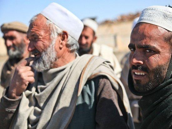 Ключевые посты в правительстве Афганистана получили лидеры талибов
