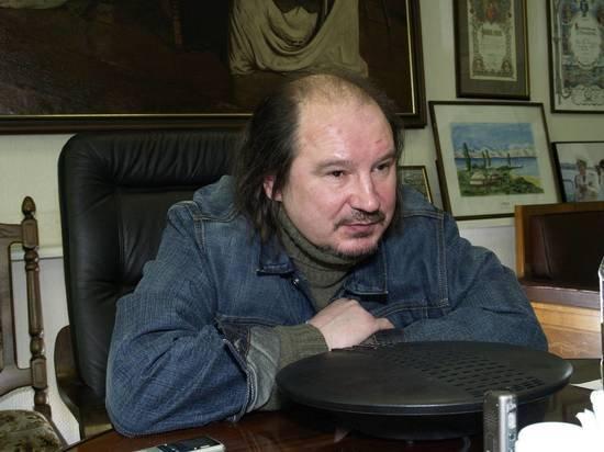 Вдова Балабанова заявила, что ее муж умер от трезвости
