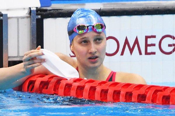 Шабалина завоевала третье золото Паралимпийских игр в Токио