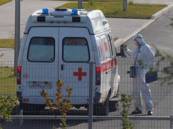 Невролог Хорошев: в течение полугода после коронавируса сохраняется риск смерти