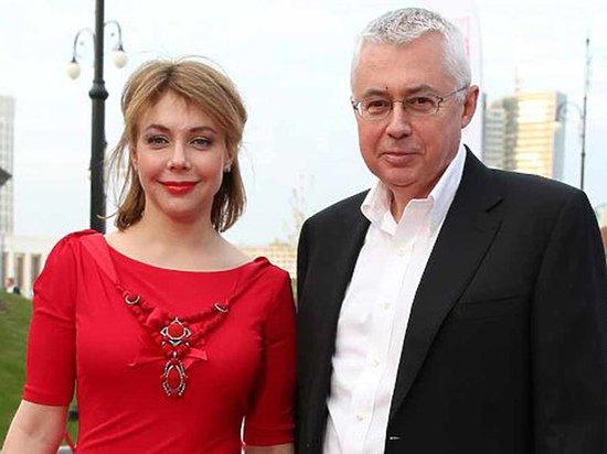 Белоцерковская: Минюст аннулировал отцовство Малашенко в документах дочери Божены Рынска