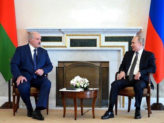 Стопка «дорожных карт» интеграции России и Белоруссии достигла метровой высоты