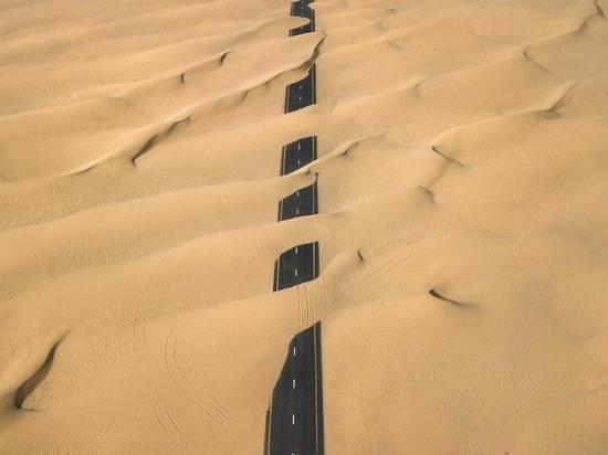 Жителей персидского залива ждет постоянная невыносимая жара