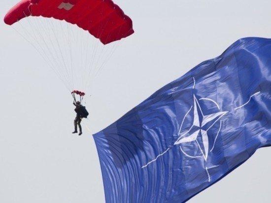 Пентагон поддержал вступление Украины в НАТО