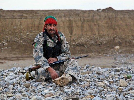 Талибы назначили губернатора в неподконтрольном им Панджшере