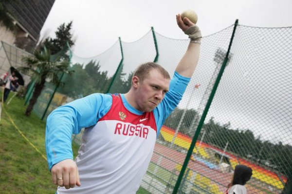 Омский легкоатлет завоевал серебро на Паралимпиаде в Токио