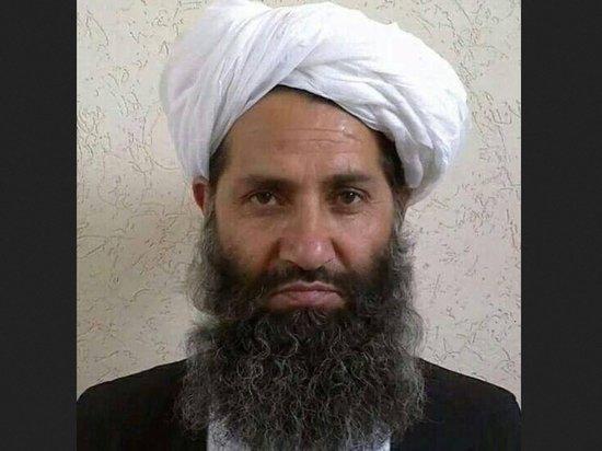 Tolo News: правительство Афганистана возглавит лидер