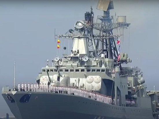 Meta-defense: российское военное судостроение обогнало всю Европу