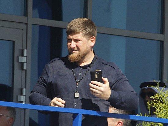 В Чечне откроется мечеть в честь прадеда Кадырова