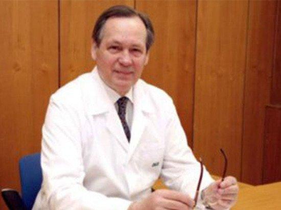 Академик Чучалин оценил влияние вакцин на человечество