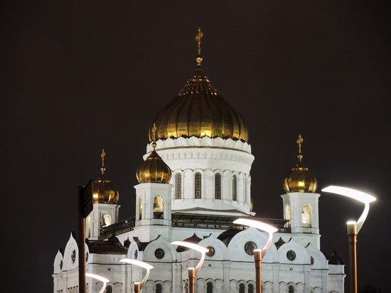 В РПЦ заявили, что сравнение Иисуса Христа с коммунистами неуместно