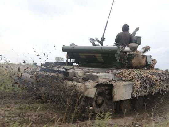 Представитель ДНР предрек «существенные потери» силам Донбасса при наступлении ВСУ