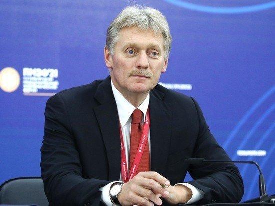 Песков рассказал, как уходит от вранья журналистам