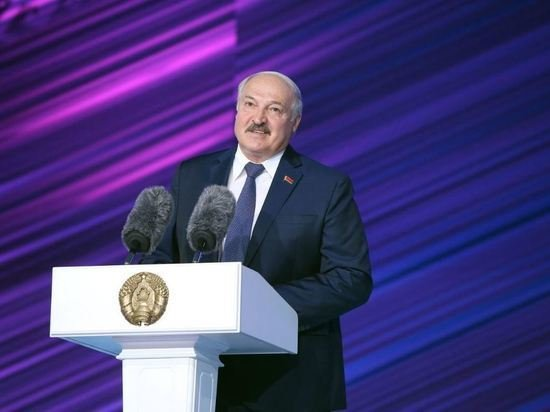 Путин и Лукашенко обсудили союзные программы