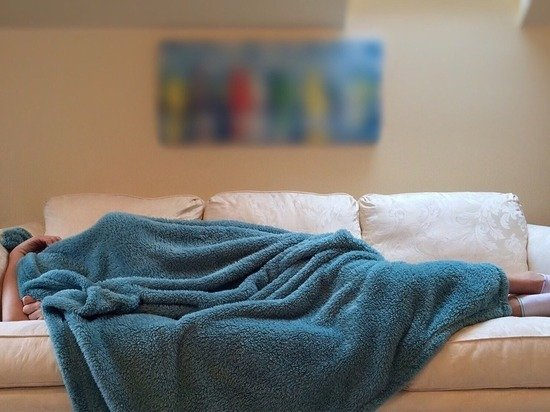Ученые выяснили, что для восстановления после хронического недосыпа не хватит и недели сна
