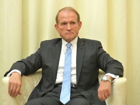 Суд Киева продлил домашний арест Медведчуку