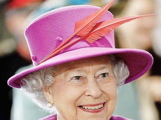 Елизавета II рассказала, в каком случае отречется от престола
