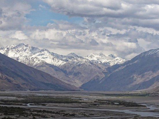 За Панджшерскую долину в Афганистане разгорелись ожесточенные бои