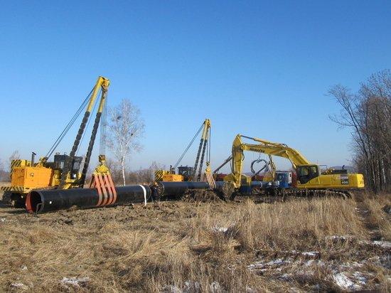 Европу испугали планы «Газпрома» переключиться на Россию