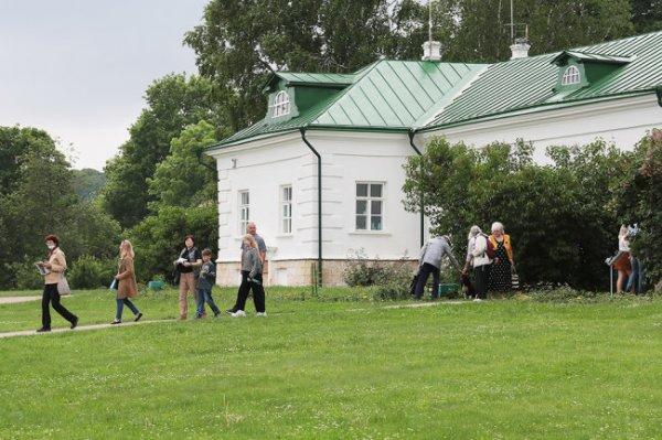 В день рождения Льва Толстого знаменитые гроссмейстеры сыграют в