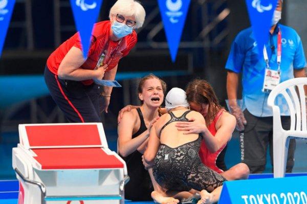 Сборная России установила рекорд по количеству медалей на Паралимпийских играх