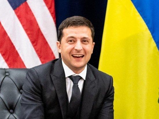 Зеленский пожелал Белоруссии стать свободной, как Украина