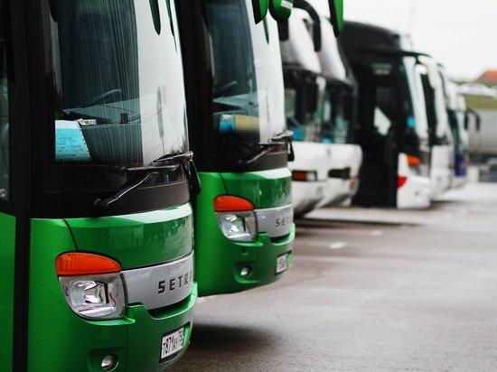 В России к 2024 году начнут применять биометрию в общественном транспорте