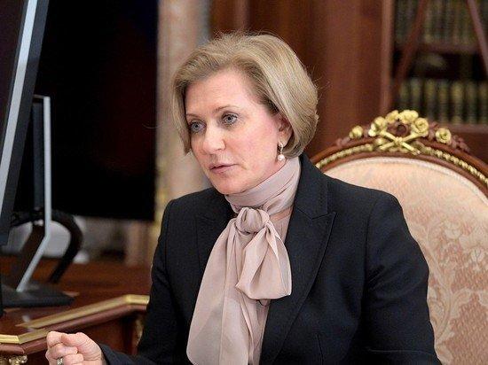 Попова: новый локдаун России не грозит