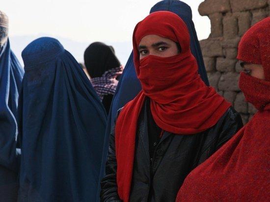 Талибы не позволят женщинам занимать посты министров