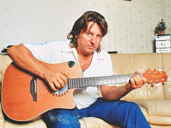 Юрий Лоза отказался в суде от миллиона рублей за использование песни «Плот»