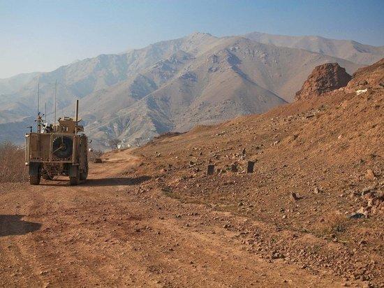 Талибы пригрозили наказывать стреляющих в воздух боевиков
