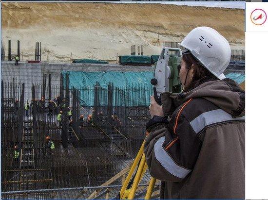 Путин посетил строящийся стартовый комплекс для