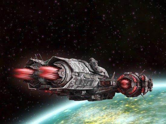 Роскосмос запустит новый космический корабль