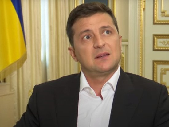 На Украине назвали «фатальную» ошибку Зеленского в США