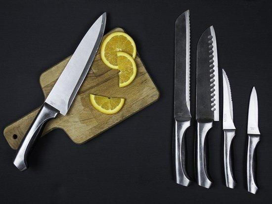 Магазины в Новой Зеландии убрали с полок ножи после теракта в Окленде