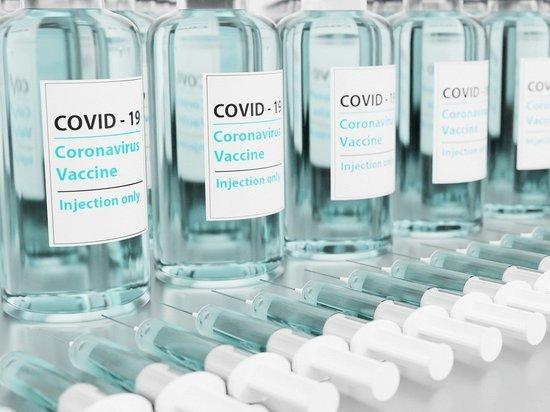 Минпросвещения: от школьников не будут требовать прививку от COVID