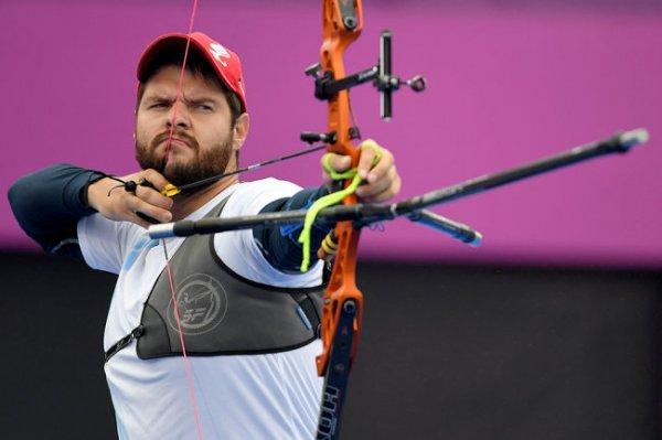 Российские лучники Смирнов и Сидоренко стали чемпионами Паралимпиады
